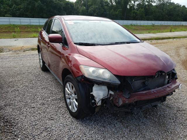 Salvage cars for sale from Copart Theodore, AL: 2011 Mazda CX-7