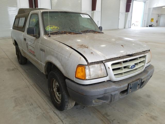 Ford Ranger Vehiculos salvage en venta: 2003 Ford Ranger