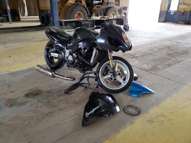 Salvage cars for sale from Copart Indianapolis, IN: 2006 Suzuki GSX1300 R