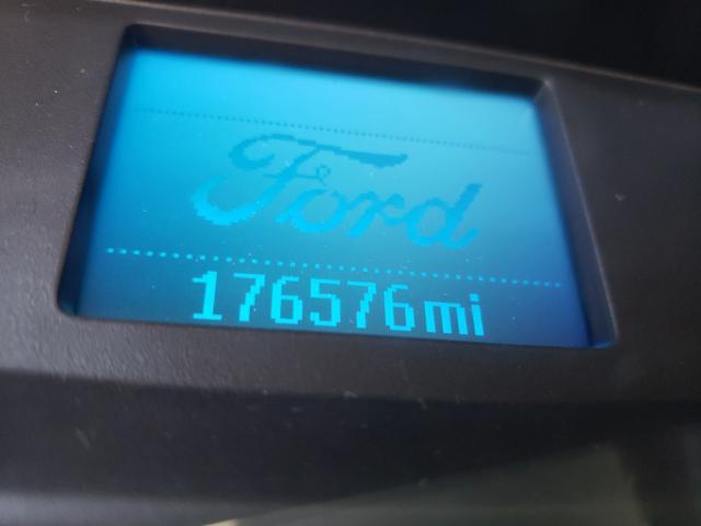 2017 FORD TRANSIT T- 1FTYR1ZMXHKB09540