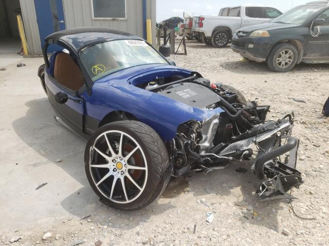 Vand salvage cars for sale: 2021 Vand Carmel