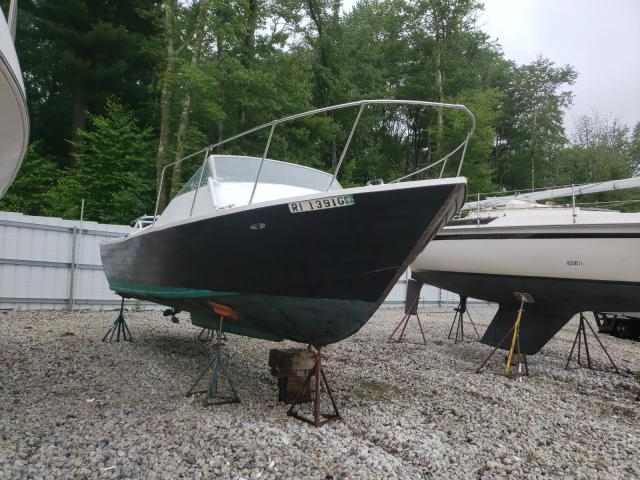 Chris Craft salvage cars for sale: 1967 Chris Craft Boat