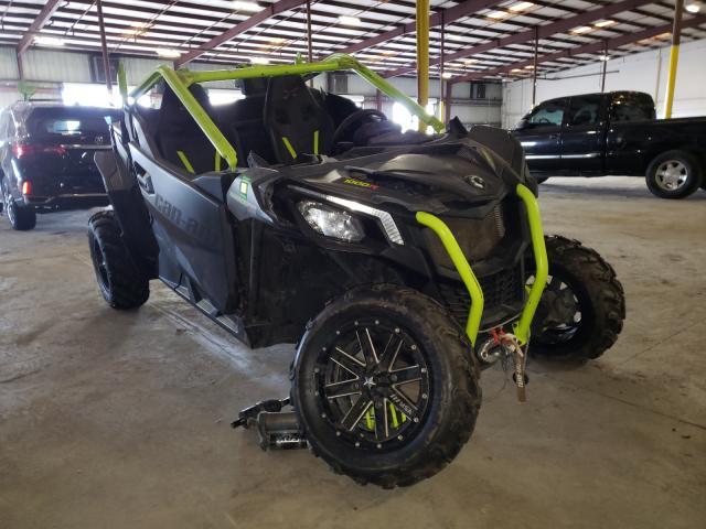 Can-Am Maverick S salvage cars for sale: 2020 Can-Am Maverick S