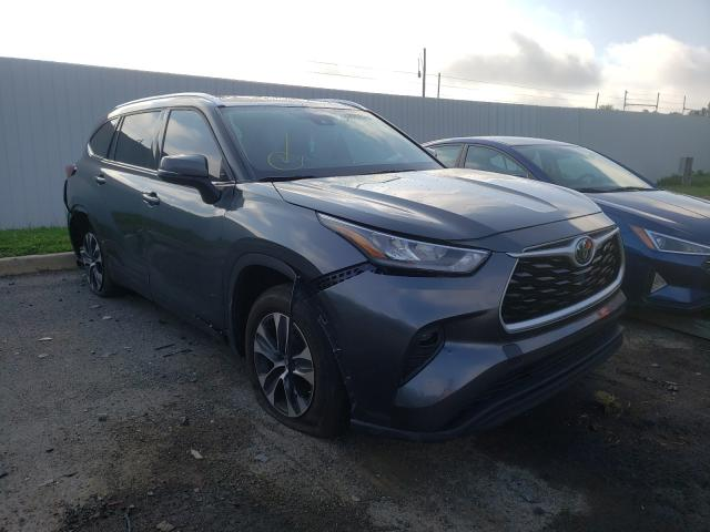 2020 Toyota Highlander for sale in York Haven, PA