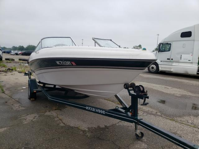 Four Winds salvage cars for sale: 1998 Four Winds Boat