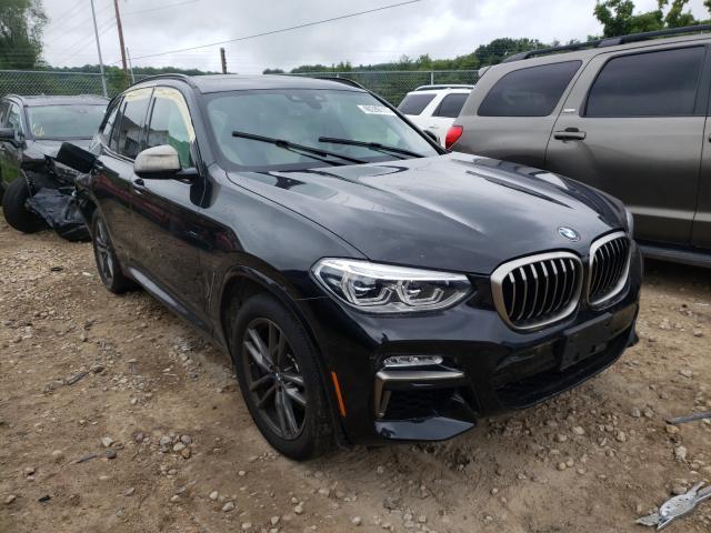 BMW Vehiculos salvage en venta: 2019 BMW X3 Xdrivem