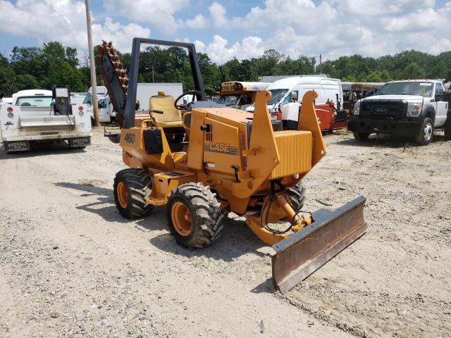 Used 2000 CASE 460 - Small image. Lot 46091741
