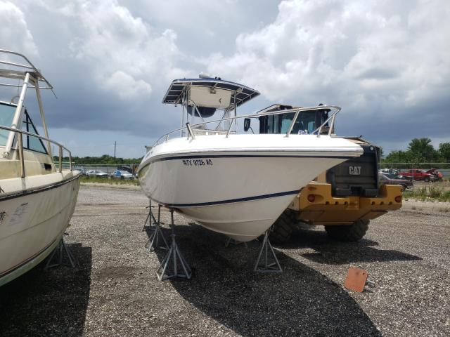 Boat salvage cars for sale: 2004 Boat Other