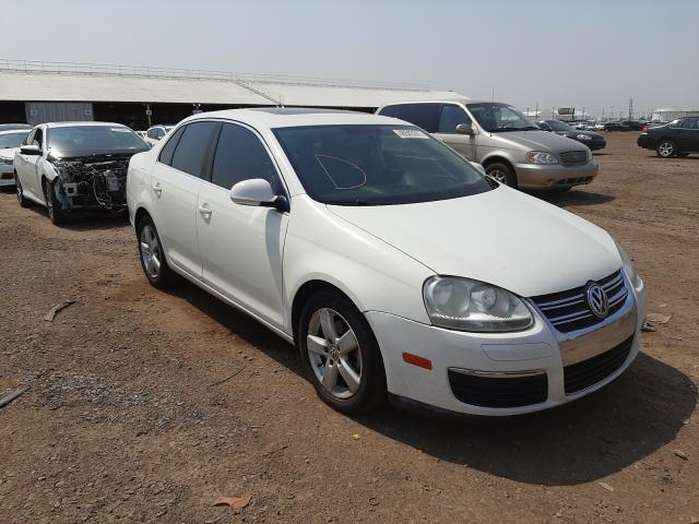2008 Volkswagen Jetta SE en venta en Phoenix, AZ