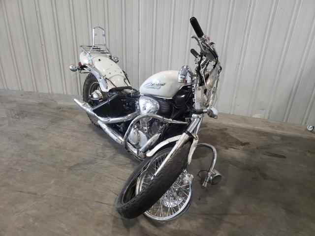Salvage cars for sale from Copart Byron, GA: 2005 Honda VT600 CD