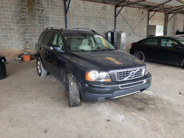 Salvage cars for sale from Copart Cartersville, GA: 2010 Volvo XC90 3.2