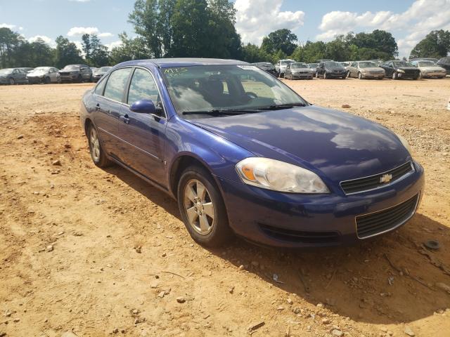 2006 Chevrolet Impala LT en venta en China Grove, NC