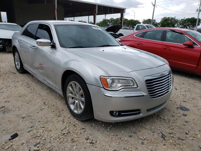 Salvage cars for sale from Copart Homestead, FL: 2012 Chrysler 200 Limited