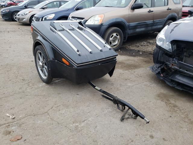 Salvage cars for sale from Copart Cudahy, WI: 2013 Bush Trailer