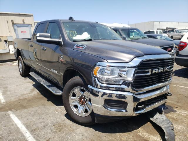 Salvage cars for sale from Copart Hayward, CA: 2020 Dodge RAM 2500 BIG H