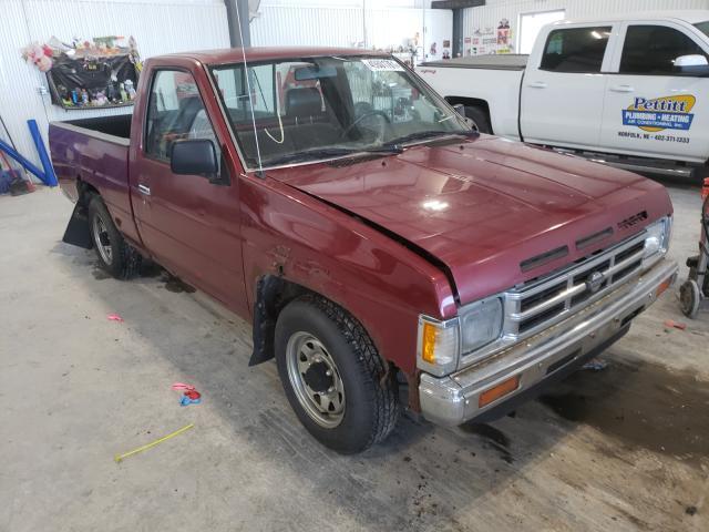 1990 Nissan D21 Short for sale in Greenwood, NE