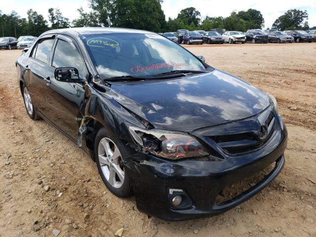 Toyota Vehiculos salvage en venta: 2011 Toyota Corolla