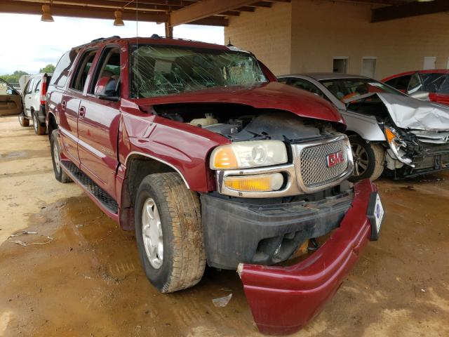 Salvage cars for sale from Copart Tanner, AL: 2004 GMC Yukon XL D