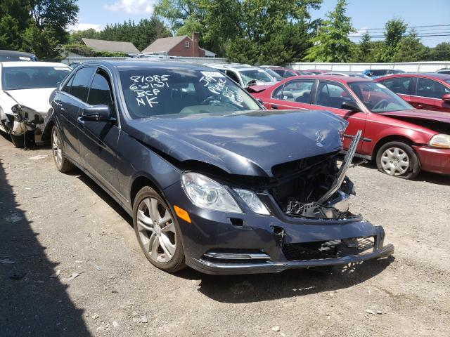 Mercedes-Benz salvage cars for sale: 2011 Mercedes-Benz E 350 4matic