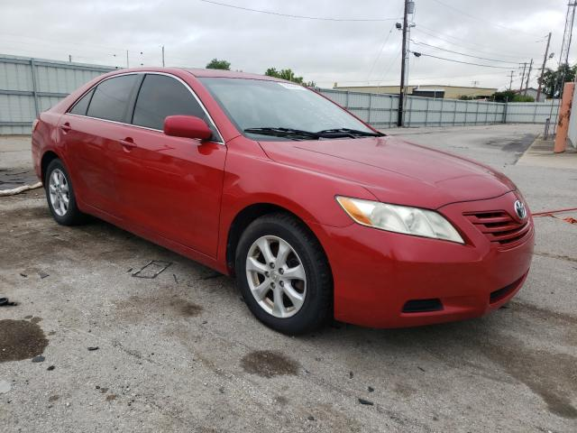 Salvage cars for sale from Copart Lexington, KY: 2009 Toyota Camry Base