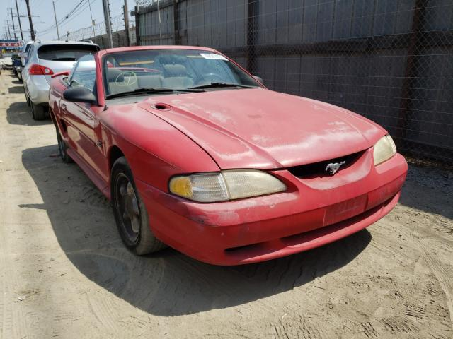 FORD MUSTANG 1994 0