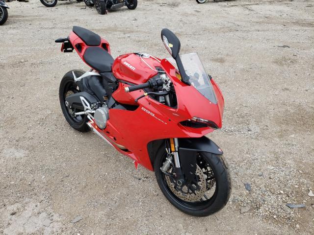 Ducati Superbike salvage cars for sale: 2014 Ducati Superbike