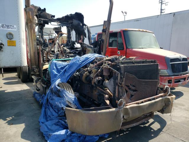 Freightliner Convention salvage cars for sale: 2008 Freightliner Convention
