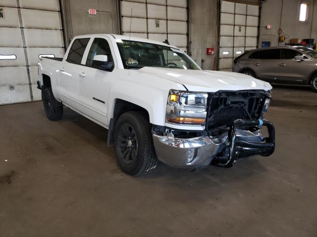 2016 Chevrolet Silverado en venta en Blaine, MN