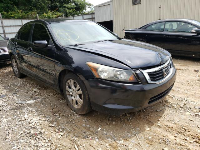 Salvage cars for sale from Copart Gainesville, GA: 2008 Honda Accord LXP