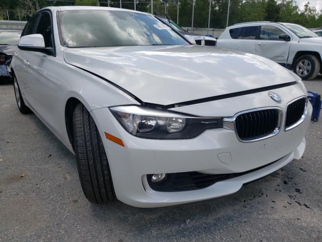 BMW 3 SERIES 2013 0