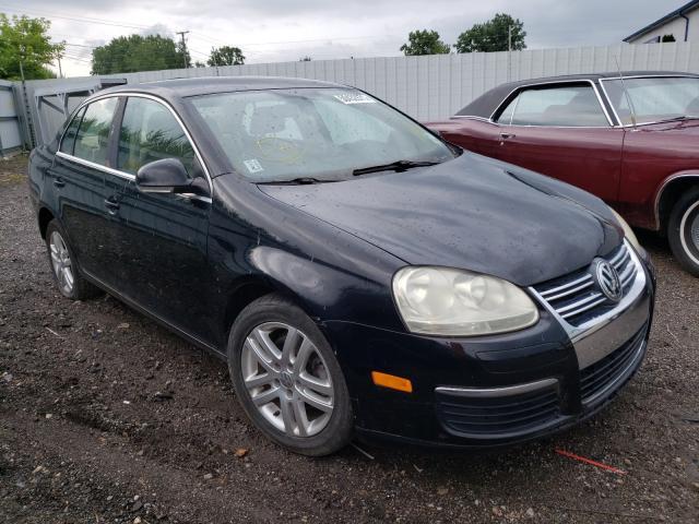 Volkswagen Vehiculos salvage en venta: 2007 Volkswagen Jetta 2.5