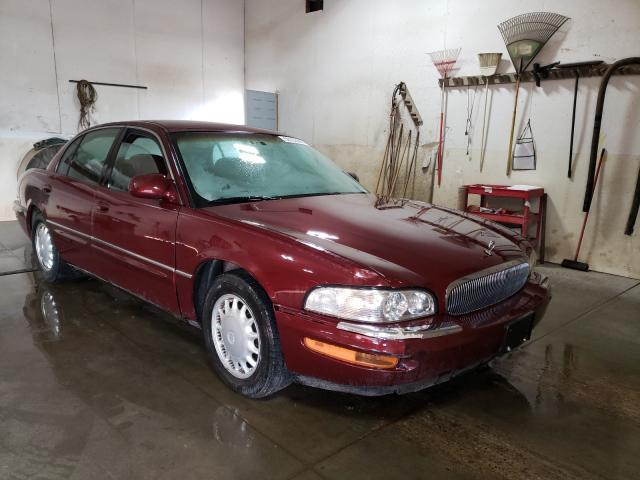 Buick Park Avenue salvage cars for sale: 1999 Buick Park Avenue