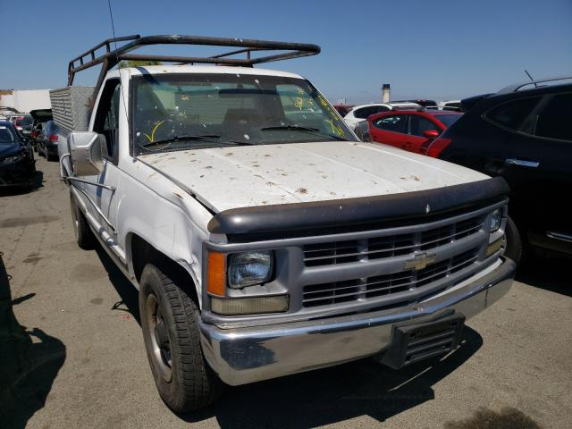 Salvage cars for sale from Copart Martinez, CA: 1994 Chevrolet GMT-400 C2