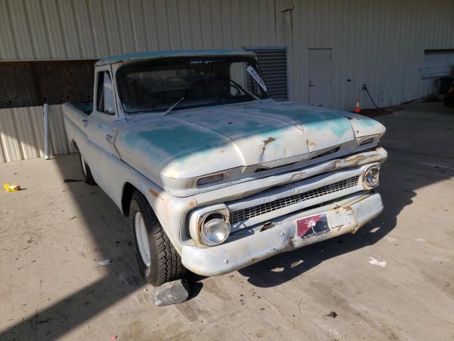 Chevrolet Pickup Vehiculos salvage en venta: 1965 Chevrolet Pickup