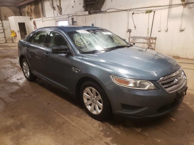 2010 Ford Taurus SE en venta en Casper, WY