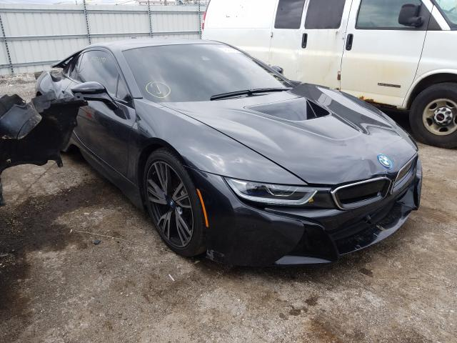 2017 BMW I SERIES