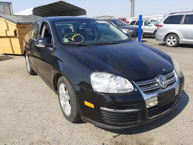 2005 Volkswagen New Jetta en venta en Fresno, CA