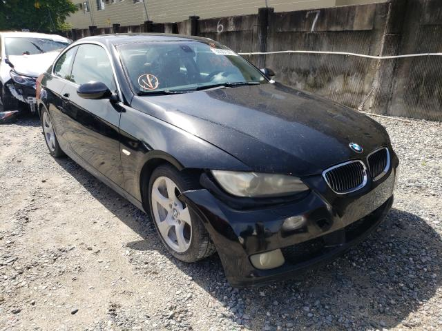 Salvage cars for sale from Copart Opa Locka, FL: 2007 BMW 328 I