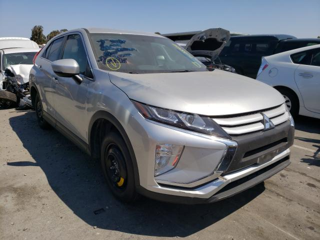 Salvage cars for sale from Copart Hayward, CA: 2020 Mitsubishi Eclipse CR