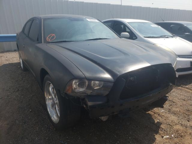 Salvage cars for sale from Copart Albuquerque, NM: 2012 Dodge Charger R
