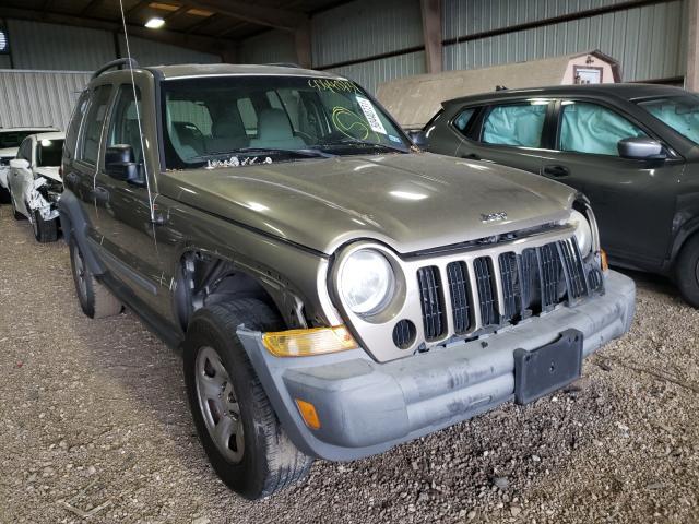 1J4GK48K76W123073-2006-jeep-liberty