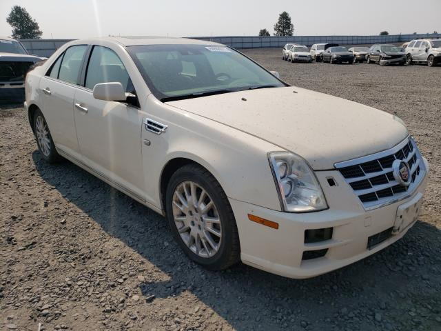 Salvage cars for sale from Copart Airway Heights, WA: 2010 Cadillac STS