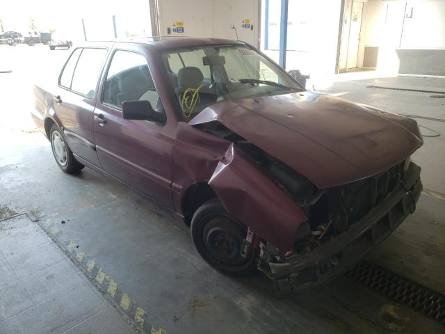 Salvage cars for sale from Copart Pasco, WA: 1995 Volkswagen Jetta III