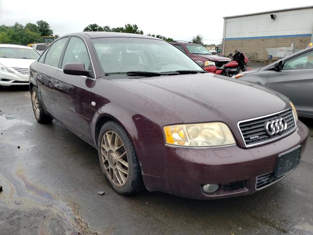 Audi A7 salvage cars for sale: 2004 Audi A7