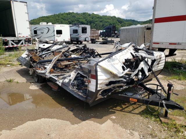 Keystone salvage cars for sale: 2020 Keystone Coleman