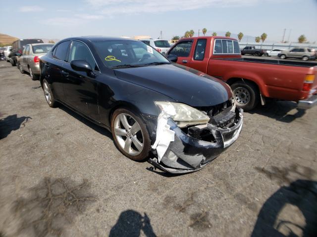 Vehiculos salvage en venta de Copart Colton, CA: 2008 Lexus IS 250