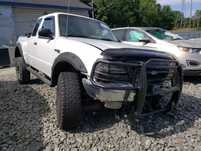 2000 Ford Ranger SUP en venta en Mebane, NC