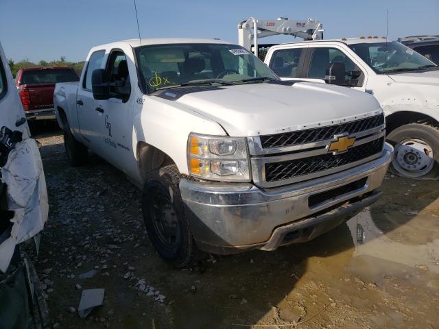 Salvage cars for sale from Copart Grand Prairie, TX: 2012 Chevrolet Silverado
