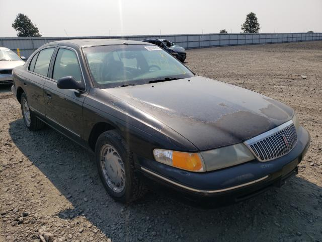 Salvage cars for sale from Copart Airway Heights, WA: 1995 Lincoln Continental