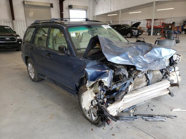 2008 Subaru Forester 2 for sale in Avon, MN